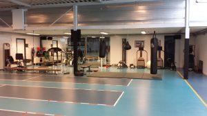 fitnessruimte 2